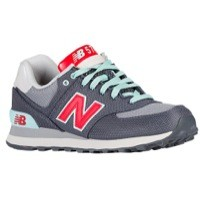 New Balance 574 - Women's at Eastbay