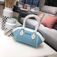 Miumiu Women Leather Shoulder Bag Satchel Tote Handbag