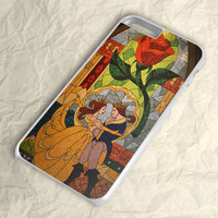 Beauty And The Beast iPhone 6 Plus Case