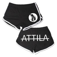 A Logo : ATLA : MerchNOW - Your Favorite Band Merch, Music and More