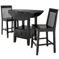 Threshold™ 3-Piece Storage Pub Set
