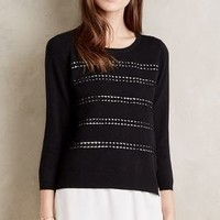 Angel of the North Layered Dovie Pullover