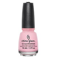 China Glaze - Spring In My Step 0.5 oz - #81759