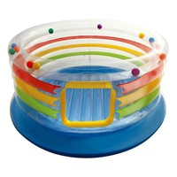 Intex Jump-O-Lene Transparent Ring Bounce | Overstock.com Shopping - The Best Deals on Inflatable Bouncers