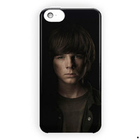 The Walking Dead Carl Grimes For iPhone 5 / 5S / 5C Case