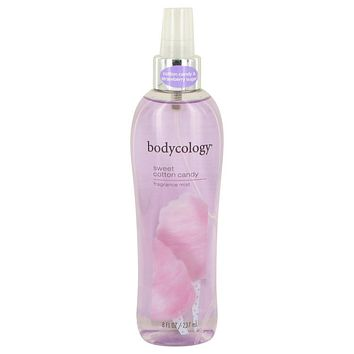 Bodycology Sweet Cotton Candy Body Mist By Bodycology
