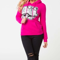 Metal Mulisha WILDFIRE PULLOVER HOODIE from Official Metal Mulisha Store