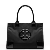 Tory Burch Ella Nylon Mini Tote