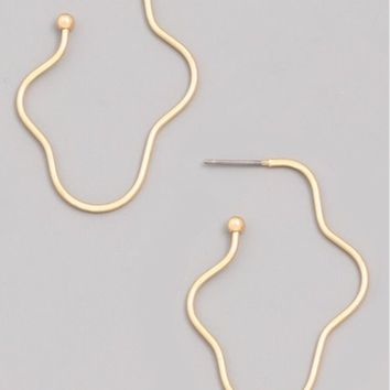 Fame Accessories Earrings
