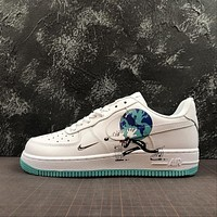 Nike Air Force 1 Low AF1 Travis Scott Sport Shoes