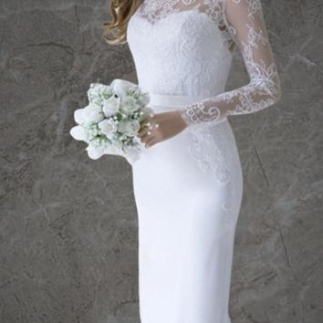 Avalon Wedding Dress