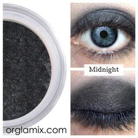 Midnight Eyeshadow