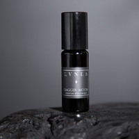 DAGGER MOON : Baked Earth, Juniper Berry, Palo Santo, and Coffee // Natural and Botanical Perfume Oil