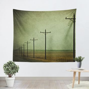 Electric Tapestry