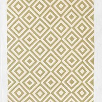Assembly Home Inverted Diamond Rug-
