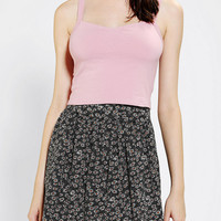 BDG Sweetheart Cropped Top