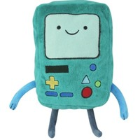 """16"""" BMO Adventure Time plush toy - BMO Beemo plushie for Adventure Time cosplay"""
