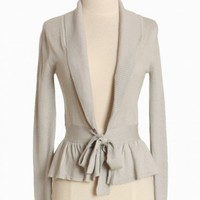 spinning flare tie cardigan at ShopRuche.com, Vintage Inspired Clothing, Affordable Clothes, Eco friendly Fashion