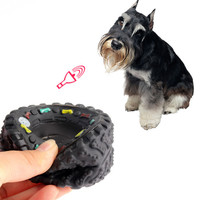 Dog's Toys Tire