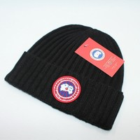 Canada Goose Fashion knitted hat 047#