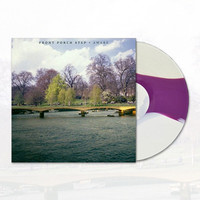 Front Porch Step - Aware LP