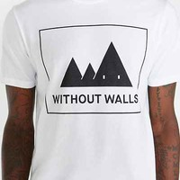 Without Walls Mountain Life Tee - Urban Outfitters