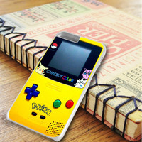 Gameboy Colour Pokemon iPhone 6 Plus | iPhone 6S Plus Case