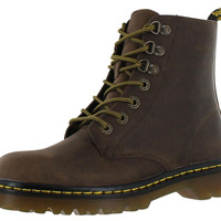 Dr. Doc Martens Luana Women's Combat Boots Leather