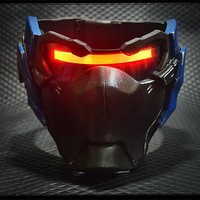Soldier 76 Mask