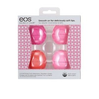 eos Limited Edition Basket of Fruit Lip Balm