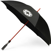 Star Wars Lightsaber Umbrellas - Darth Vader