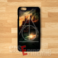 Harry potter Voldemort Deathly Symbol and quote - shin for  iPhone 4/4S/5/5S/5C/6/6+,Samsung S3/S4/S5/S6 Regular,Samsung Note 3/4
