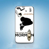 The Book of Mormon Broadway Musical customized for iphone 4/4s/5/5s/5c ,samsung galaxy s3/s4/s5 and ipod 4/5 cases