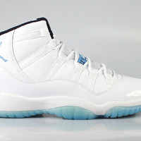 Air Jordan 11 XI Retro GS Legend Blue