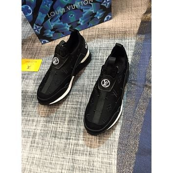lv louis vuitton womans mens 2020 new fashion casual shoes sneaker sport running shoes 136