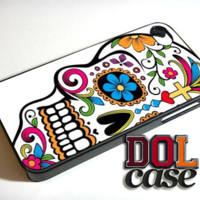 Skull iPhone Case Cover|iPhone 4s|iPhone 5s|iPhone 5c|iPhone 6|iPhone 6 Plus|Free Shipping| Delta 147