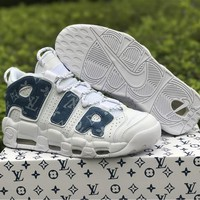Louis Vuitton x Nike Air More Uptempo Sneaker 40-46