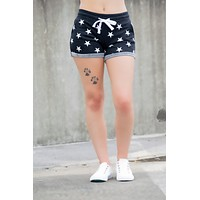 Black Star shorts