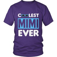 Coolest Mimi Ever T-Shirt
