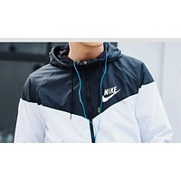 NIKE Coat jacket coat windbreaker sportswear B
