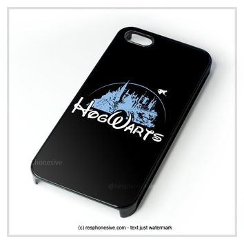 Harry Potter Funny Hogwarts iPhone 4 4S 5 5S 5C 6 6 Plus , iPod 4 5  , Samsung Galaxy S3 S4 S5 Note 3 Note 4 , and HTC One X M7 M8 Case