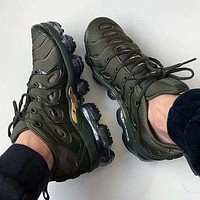 Nike Air VaporMax Plus Sport Shoes Sneakers Shoes
