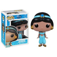 Aladdin Jasmine Disney Princess Pop! Vinyl Figure
