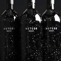 Starry Night Bottles - Meteor Wines by White Fences Vineyard Take You Away into the Dark Universe (GALLERY)