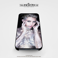 Miley Cyrus Real and True Photoshoot case for iPhone, iPod, Samsung Galaxy, HTC One, Nexus
