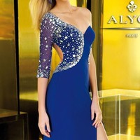 Alyce Paris 2191