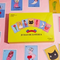 Valfre Loteria Game
