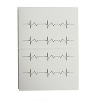 Heartbeat - Set of 4 Cards