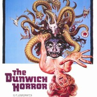 The Dunwich Horror 11x17 Movie Poster (1970)