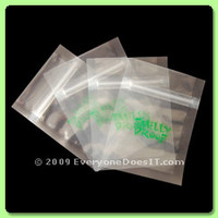 Smelly Proof Baggie - Mini - Online Shop